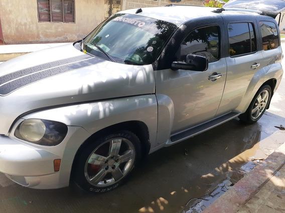 Chevrolet Hhr Xxxx
