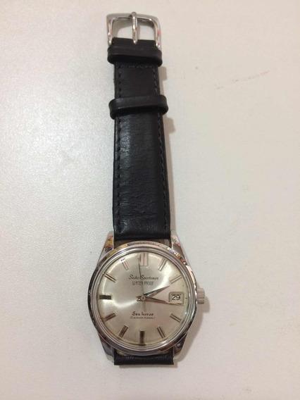 Relógio Seiko Spotsman Raridade