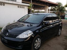 Nissan Tiida 1.8 Sense Sedan Mt 2013