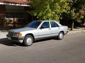 Mercedes Benz 190 D (2.0 1986)