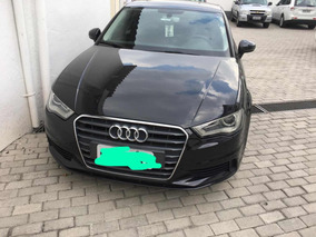 Audi A3 1.4 Tfsi Attraction Flex Tiptronic 4p 2016