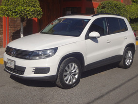 Volkswagen Tiguan 2.0 Sport & Style Tipt Climat Qc At