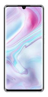 Xiaomi Mi Note 10 Dual SIM 128 GB Blanco glaciar 6 GB RAM