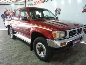 Toyota Hilux 2.8 Std 4x4 Cd 1995