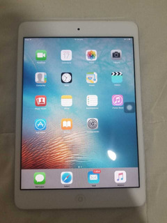 iPad Mini 2 16 Gb En Impecable Estado !!!