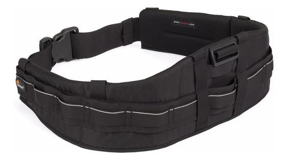 Cinturón Lowepro S&f Deluxe Technical Belt S M Negro