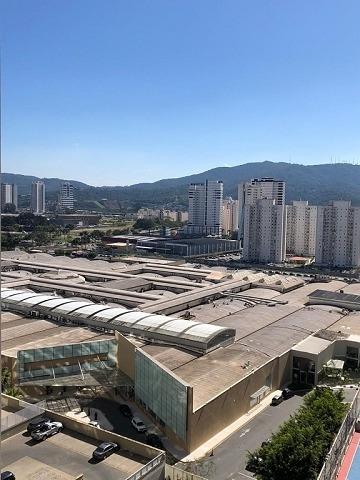 Apartamento Para Venda, 3 Dormitórios, Mogilar - Mogi Das Cruzes - 3756