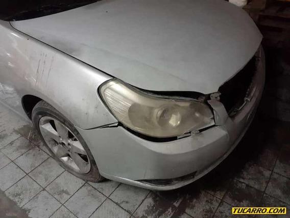 Chevrolet Epica Automático