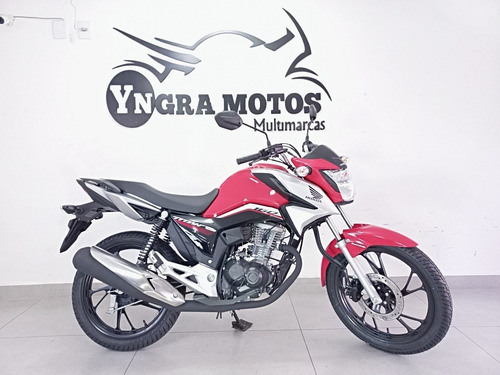 Imagem 1 de 15 de Honda Cg 160 Titan 2022