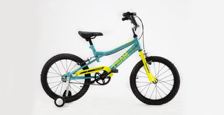 Bicicleta Niño Rodado 16 Stark Team Junior Bmx Nuevo Modelo