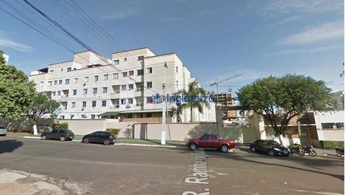Imagem 1 de 16 de Cobertura, 129 M² - Venda Por R$ 235.000,00 Ou Aluguel Por R$ 1.000,00/mês - Nossa Senhora De Lourdes - Londrina/pr - Co0022