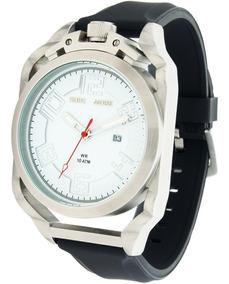 Relógios Masculinos Surf More 3532259m Br Teahupoo Aço