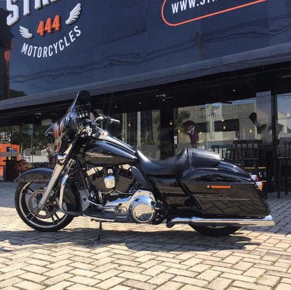 Street Glide Special Flhxs 2016 - Harley-davidson