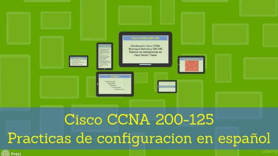 Curso Cisco Ccna 1-2-3-4 Envios Gratis Libros
