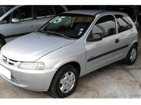Chevrolet Celta 1.0 Mpfi Vhc Spirit Prata 8v Gasolina 2p Man
