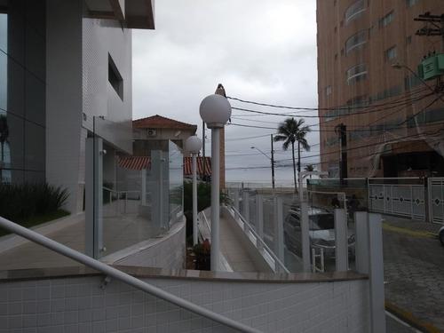 Imagem 1 de 12 de Apartamento 3 Dormitórios Entrada 212.500 Mil Ocian Amf52