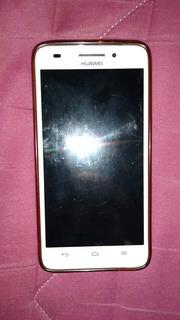Huawei G620s Usado