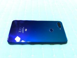 Celular Xiaomi Mi 8lite