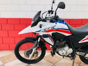 Honda Xre 300 Rally Abs - 2018 - Financiamos - Km 13.000