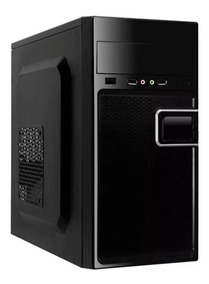 Computador Phenom Cpu 3.0ghz / 4gb Ram / Hd500gb / Dvd
