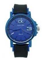 O Relógio Calvin Klein