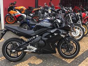 Kawasaki Ninja 650r .