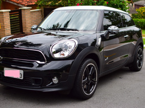 Mini Paceman 1.6 S All4 Aut. 3p