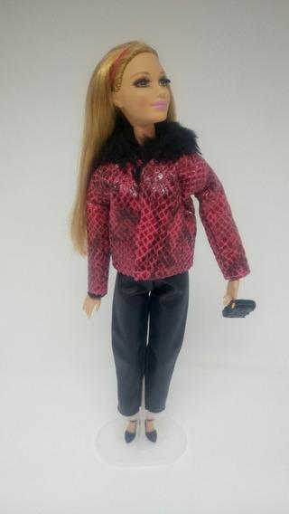 Roupas E Acessórios Para Boneca Barbie