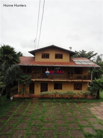 Imagem 1 de 9 de Chácara Com 8 Dormitórios À Venda, 8000 M² Por R$ 2.000.000,00 - Jardim Andorinhas - Campinas/sp - Ch0131