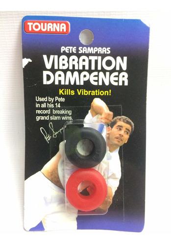 Anti Vibrador Para Raqueta De Tenis  Pete Sampras Cibratiom