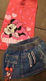 Conjunto Disney 25$