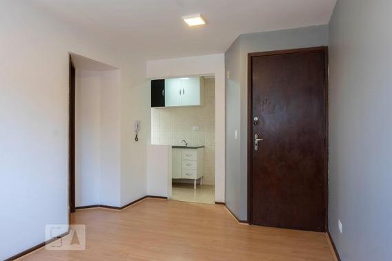 Apartamento Para Aluguel - Bigorrilho, 1 Quarto, 35 - 893098297