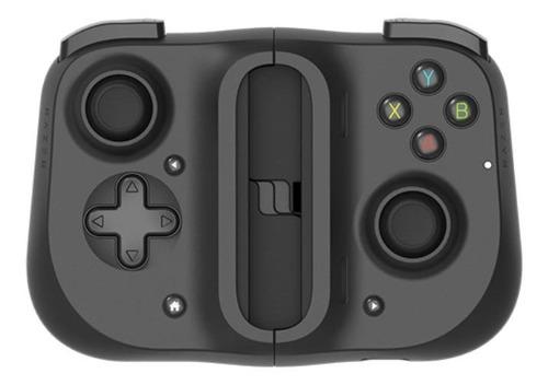 Imagen 1 de 2 de Control joystick Razer Kishi Android (Xbox) negro