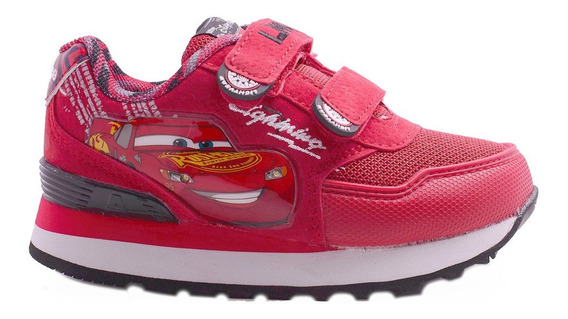 Zapatillas Addnice Running Cars Speed-r1c1vs01a- Open Sports