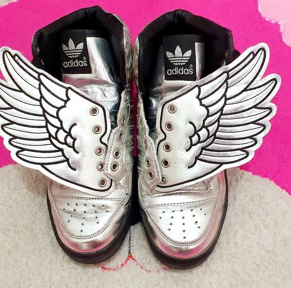 Tenis adidas Wings N38 Importado