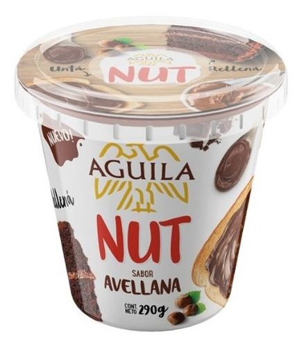 Aguila Nut Pasta De Avellanas X 290 Gr - Lollipop