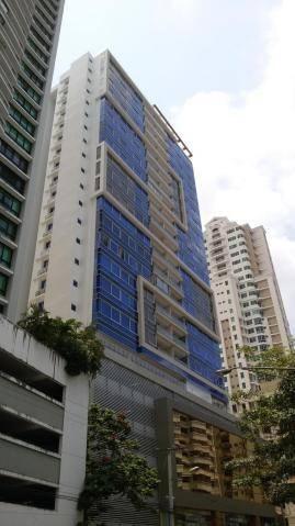 Imagen 1 de 10 de Venta De Apartamento Amoblado En Ph Marbella 47, 16-989