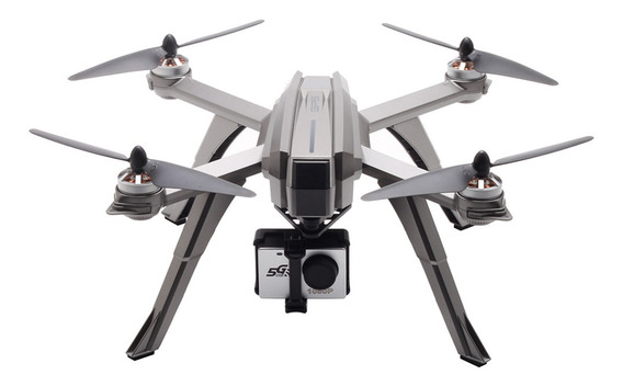 Drone MJX Bugs B3 Pro gray