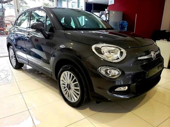 Fiat 500 X Pop 0km 4x2 Precio Nuevo No 4x4 2020 Full Abarth
