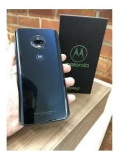 Motorola G7 Plus Dual Sim 64 Gb Preto 4 Gb Ram Motorola G7