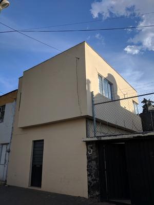 Casa Remodelada En Renta Ideal Para Parejas/una Persona