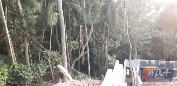 745 Terreno - Suissa - Ribeirão Pires 1.200 M²