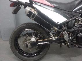 Moto Beta Motard 200cc 14mil Km 2013 Acep Pemuta Xtz Tornado