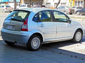 Citroen C3 Exclusive Nafta 2008