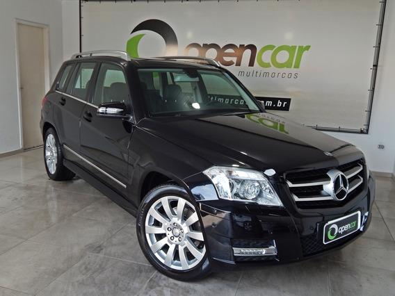 Mercedes-benz Classe Glk300 4matic Único Dono