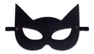 Mascara Gata Preta Para Apimentar A Relação