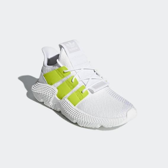 Tênis Feminino adidas Prophere Branco Original - Footlet