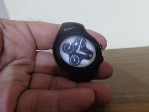 Relógio Nike D394391 Sem A Pulseira Funcionando