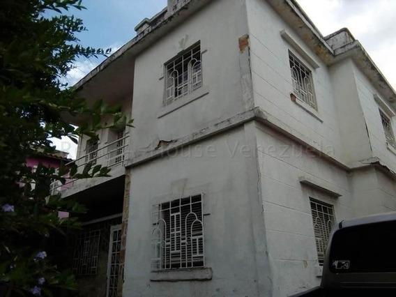 Casas En Venta Mls #20-7764 José M Rodríguez 04241026959