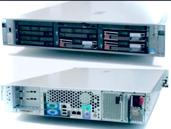 Servidor Hp G4 100% - Xeon 3.4 Ghz